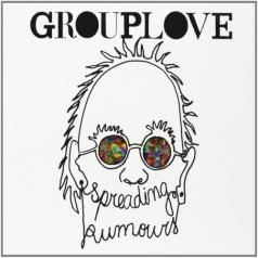 Grouplove (Груплав): Spreading Rumours