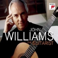 John Williams (Джон Уильямс): John Williams - The Guitarist