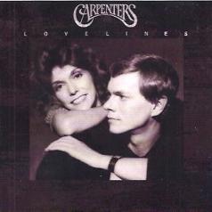 The Carpenters: Lovelines