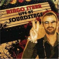Ringo Starr (Ринго Старр): Ringo Live At Soundstage