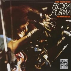 Flora Purim (Флора Пурим): 500 Miles High