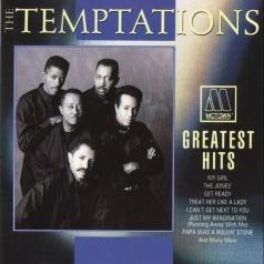The Temptations (Зе Зе Темптешинс): Motown's Greatest Hits