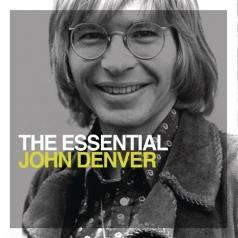 John Denver (Джон Денвер): The Essential John Denver