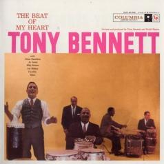 Tony Bennett (Тони Беннетт): The Beat Of My Heart