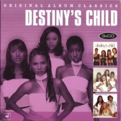 Destiny's Child (Дестини чилд): Original Album Classics