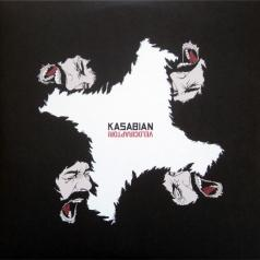 Kasabian (Касабиан): Velociraptor!