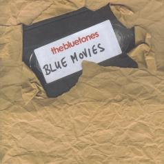 The Bluetones: Blue Movies