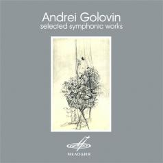 Головин Selected Symphonic Works