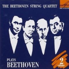 Кв.Бетховена Бетховен Vol.2