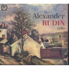 Рудин А. (Cello) /Бах, Бетховен, Валентини, Мясковский