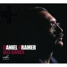 Даниил Крамер: Jazz Games
