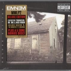 Eminem (Эминем): The Marshall Mathers 2