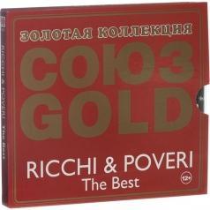 Ricchi & Poveri (Риччи Е Повери): Союз Gold