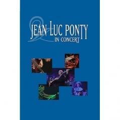 Jean-Luc Ponty (Жан-Люк Понти): Live In Concert