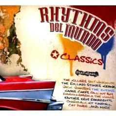 Rhythms Del Mundo - Classics