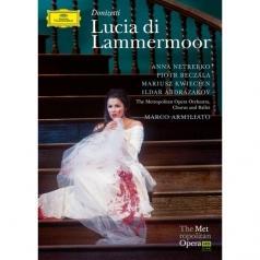 Anna Netrebko (Анна Нетребко): Donizetti: Lucia Di Lammermoor