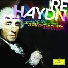 re:Haydn