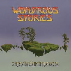 Wondrous Stories