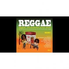 The Essential Reggae