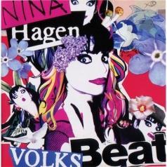Nina Hagen (Нина Хаген): Volksbeat