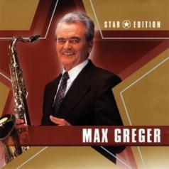 Max Greger (Макс Грегер): Star Edition