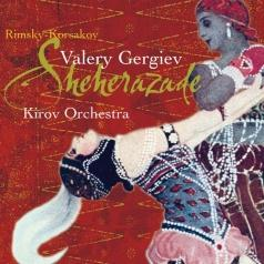 Valery Gergiev (Валерий Гергиев): Rimsky-Korsakov: Scheherazade