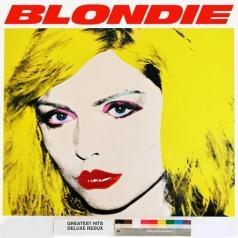 Blondie (Блонди): Ghosts Of Download/ Greatest Hits