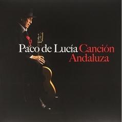 Paco De Lucia (Пако де Лусия): Cancion Andaluza