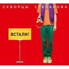 Скворцы  Степанова: Встали!