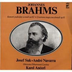 Брамс И.- Magic Classics