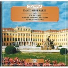 Oistrakh Mozart Violin Son. 306,379,454