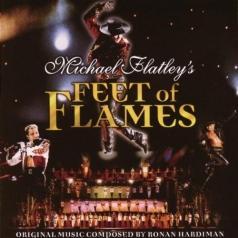 Michael Flatley (Майкл Флэтли): Feet Of Flames