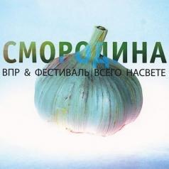 ВПР & Фестиваль Всего На Свете: Смородина