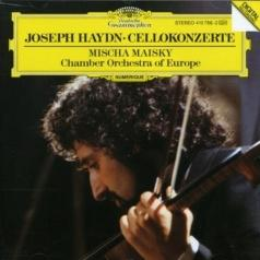 Mischa Maisky (Миша Майский): Haydn: Cello Concertos Nos.1 & 2; Violin (Cello) C