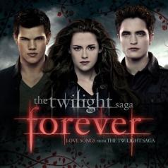 The Twilight Saga (Зе Твилигт Сага): Forever Love Songs From The Twilight Saga