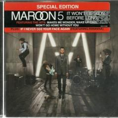Maroon 5 (Марун Файв): It Won't Be Soon Before Long
