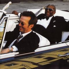 B.B. King (Би Би Кинг): Riding With The King