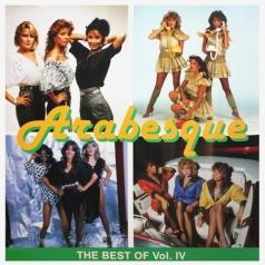 Arabesque (Арабески): The Best Of Vol.IV
