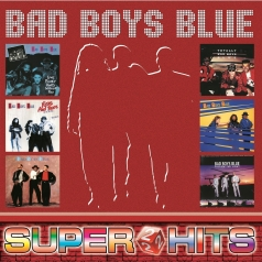 Bad Boys Blue (Бедбойс блю): Super Hits Vol.2