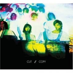 Cut Copy (Кат Копи): In Ghost Colours