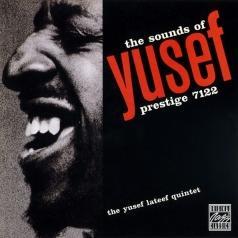 Yusef Lateef (Юсеф Латиф): The Sounds Of Lateef