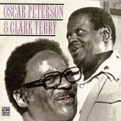 Oscar Peterson (Оскар Питерсон): Oscar Peterson & Clark Terry