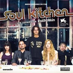 Original Soundtrack: Soul Kitchen