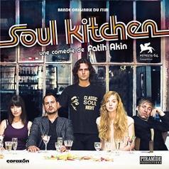 Original Soundtrack: Soul Kitchen