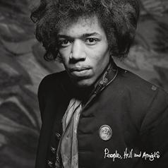 Jimi Hendrix (Джими Хендрикс): People, Hell & Angels