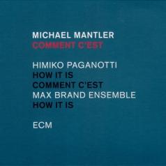 Michael Mantler: Comment C'Est