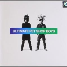 Pet Shop Boys (Пет Шоп Бойс): Ultimate