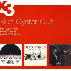 Blue Oyster Cult (Блю Ойстер Культ): Blue Oyster Cult