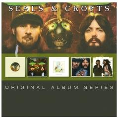 Seals & Crofts: Original Album Series
