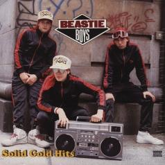 The Beastie Boys (Бисти Бой): Solid Gold Hits